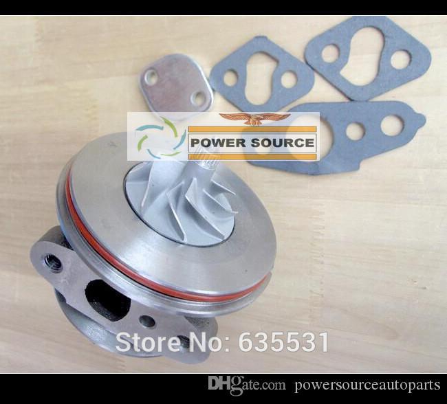 Turbocharger Turbo Cartridge CHRA CT12B 17201-58040 17201 58040 Per Toyota Hiace Mega Cruiser 96-02 15B-FTE 15BFTE 4.1L guarnizioni