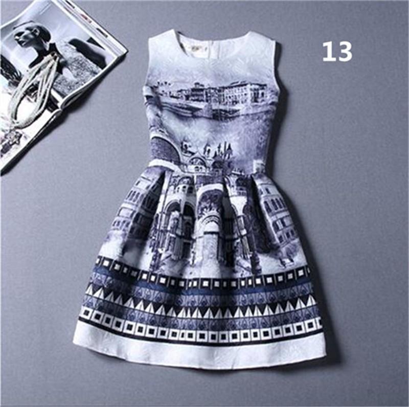 Women-Summer-Dress-New-2016-Plus-Size-Fashion-Print-Sleeveless-Casual-Dress-Vestidos-Vintage-Woman-Princess (5)