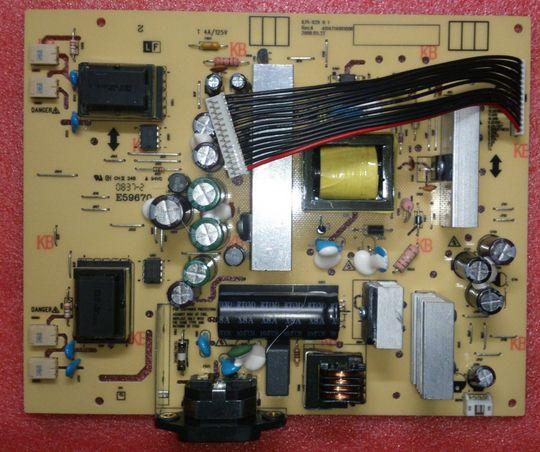 Ücretsiz Kargo Test Orijinal LCD Monitör Güç Kaynağı Için Ana Kurulu ILPI-029 HP W2207H W2208H W2228H