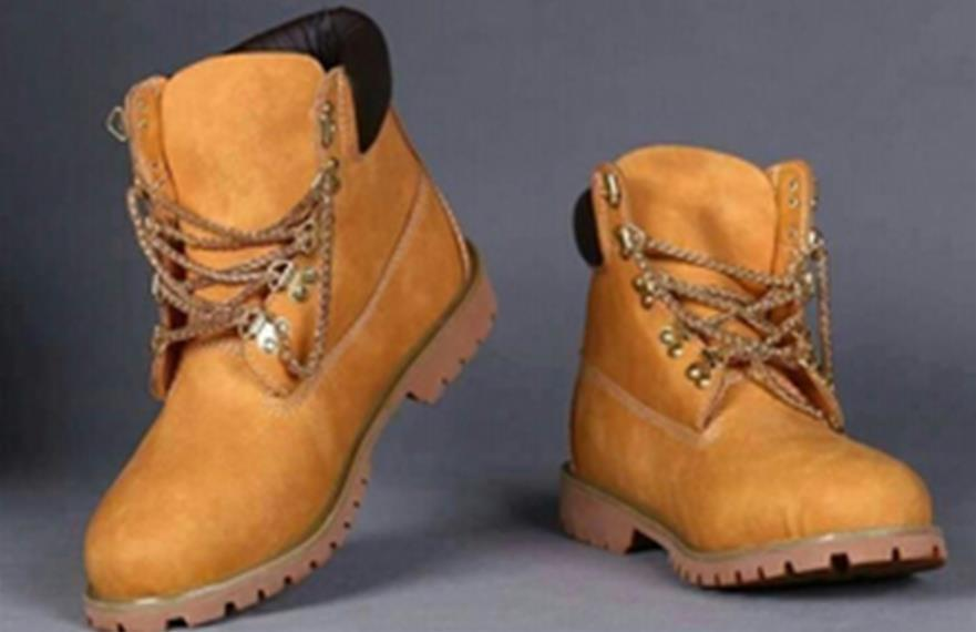 Cadenas de oro Otoño Invierno Primavera Hombres Botas de nieve cálidas Marca Cuero genuino Tobillo Botas para exteriores Herramientas impermeables Botas militares Senderismo Zapato
