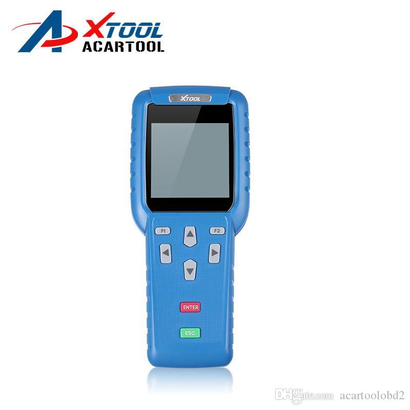 2016 neue xtool X200 Schlüsselprogrammierer X200s Scanner X200s Öl-Reset-Tool X-200 Airbag-Reset-Tool X200s OBD2-Codeleser-Update Online von DHL