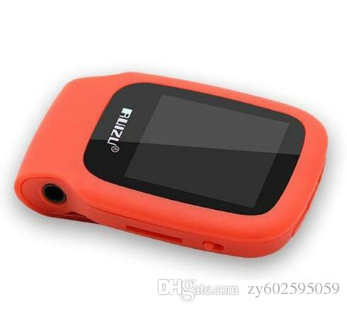 New Arrive Original for RUIZU X09 Sport MP3 Player 4gb Clip Mini With Screen Can Play 30 Hours, With FM,E-Book,Clock,Data