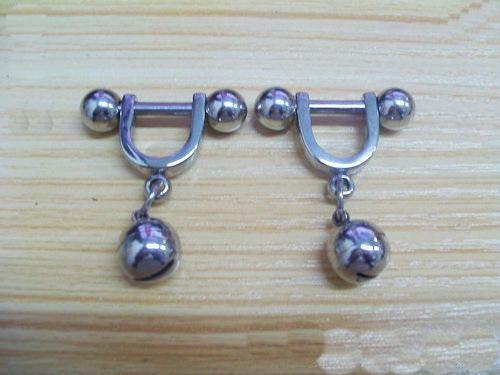 Nuovi giocattoli del sesso per la donna Sesso Mobili giochi bdsm sm prodotti del sesso labia capezzolo piercing campana