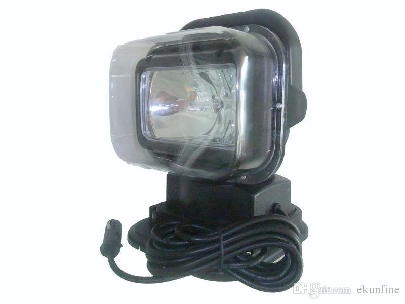 7 POLEGADAS ESCONDEU Seach Luz Caça luzes para SUV Jeep Truck ATV HID XENON Luzes de Nevoeiro HID luz de trabalho KF-K5021