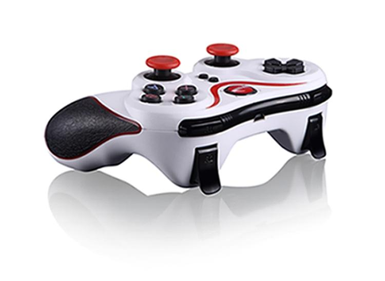 2019 HOTTEST New Mobile Phone Game Bluetooth Wireless Game Controller S5  Support IOS / Android Mobile Phone Non T3 + S3 S600 From Jurston_package,