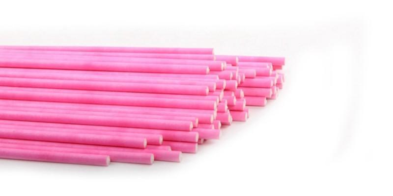 100pcs Colorful Lollipop Stick 15CM Papen Cake Pop Sticks for Lollypop Lollipop Candy Chocolate Sugar Cudgel Pole Handle Rod (8)