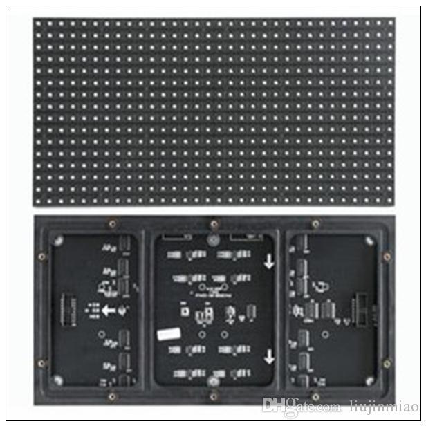 2017 alibaba floorprice sinal em p7.62 smd chip de tubo rgb interior led display módulos preço