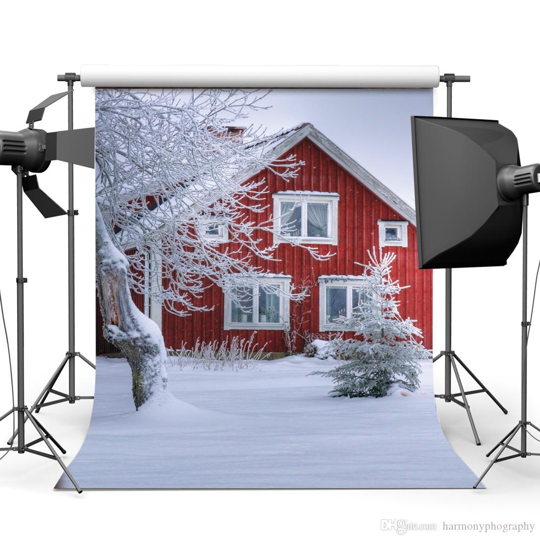 Christmas 5X7ft camera fotografica backdrops vinyl cloth photography backgrounds wedding children baby backdrop for photo studio 10285