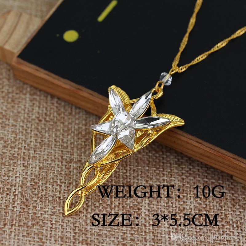 New arrival movie props new arrival elven jewelry lord of the rings new arrival movie props new arrival elven jewelry lord of the rings elves necklace twilight star aloadofball Image collections