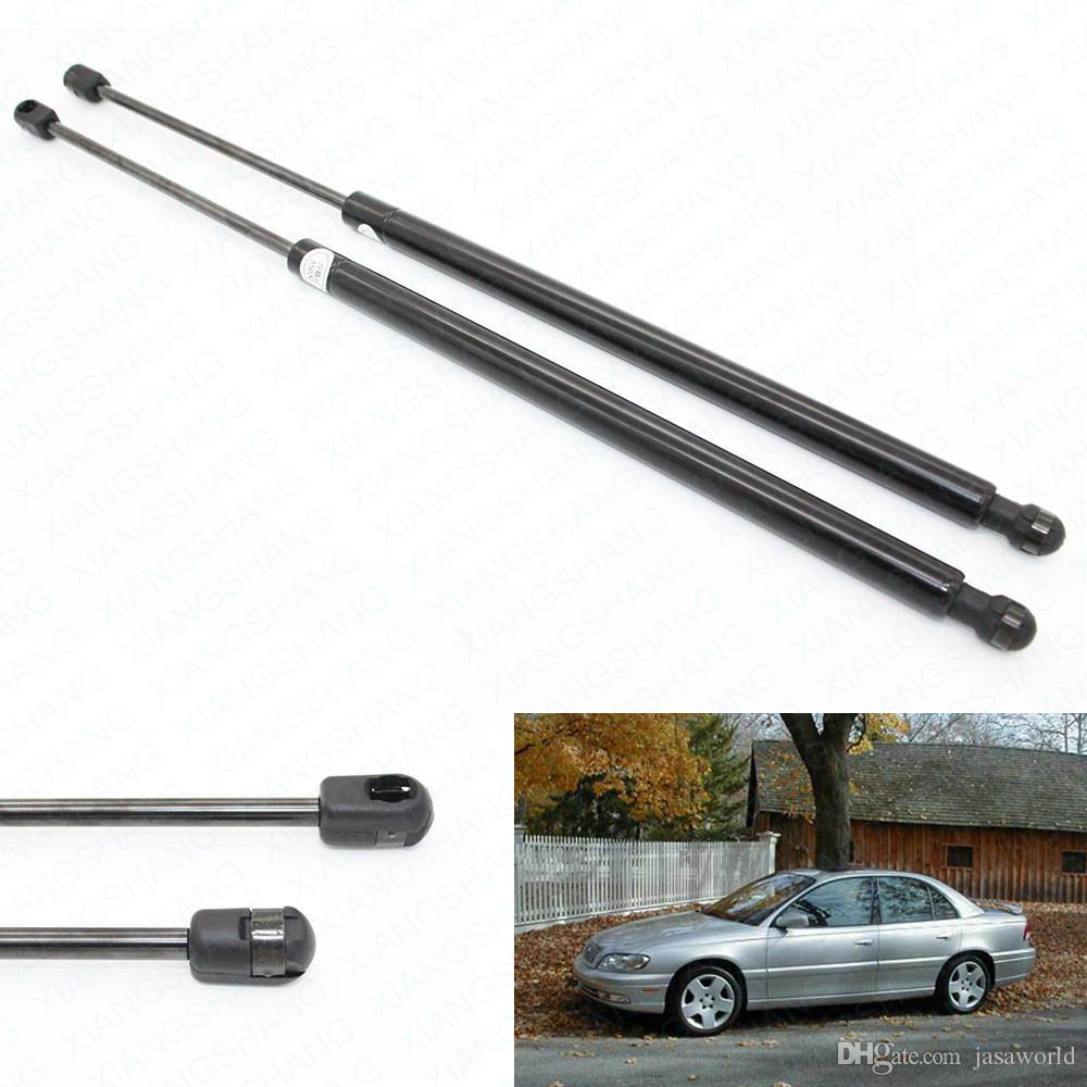 Adatto per Cadillac Cataca 1997-1998 1999 2000 2000 2000 2001 Trunk Gas Spring Soft Supports Struts PROP ARM Shocks