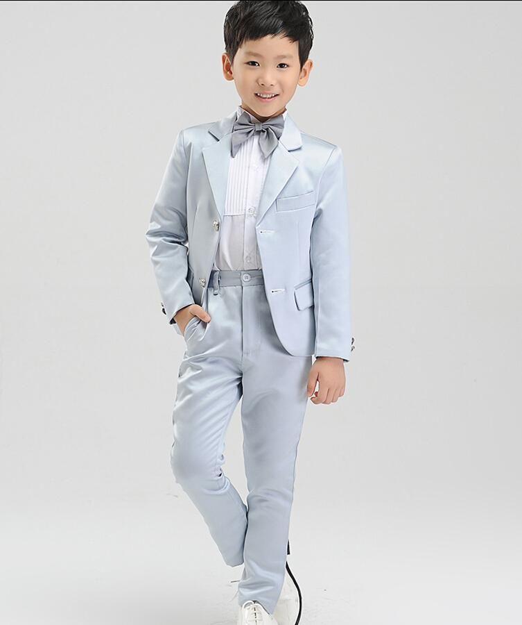 the most popular little boy suits for wedding suits Children suit ...