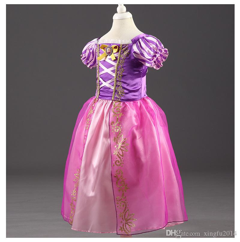 Venta al por mayor Vestidos de novia de las nuevas muchachas de los ...