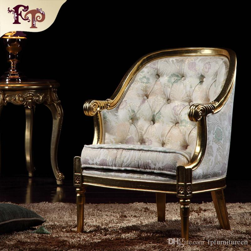 2019 Italian Classic Furniture Classic Living Room Furniture Royal  Furniture French Style Furniture Manufacturer Round Chair From  Fpfurniturecn, ...