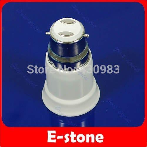 الجملة ، 3pcs / lot جديد لمبة الهالوجين LED CFL ضوء لمبة المصباح B22 إلى E27
