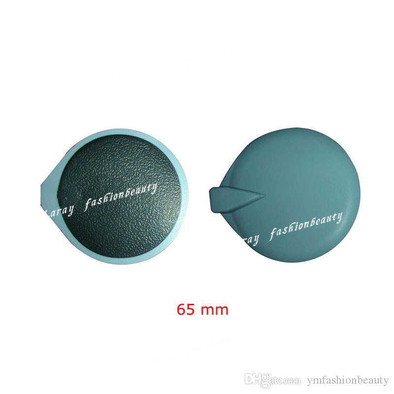 10 pcs Electrode Pads Tens Electrodes for Tens Digital Therapy Machine EMS Machine Massager 6.5*6.5 cm Nerve Stimulator