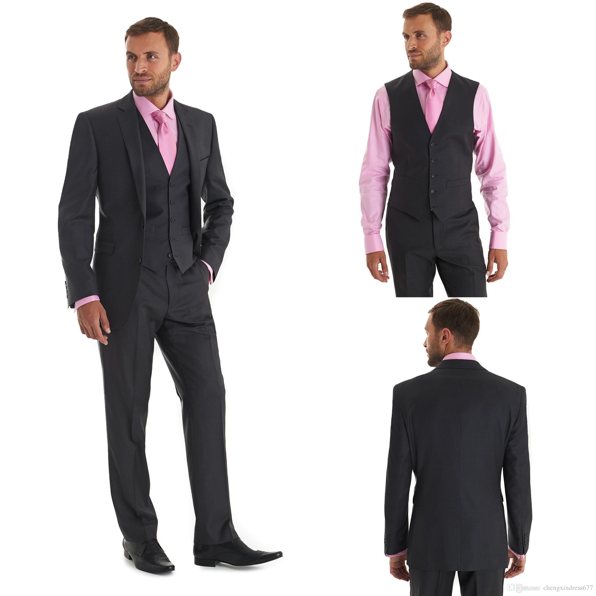 The Latest Formal Dresses For Men Business Suits The Bridegroom