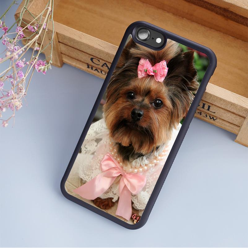 yorkie yorkshire  terrier  cell  phone case