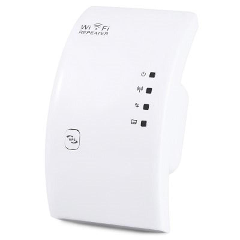 WR01 2 4GHz 300Mbps Wireless Repeater Router WiFi 802 11b/N/G Signal  Extender Support 2 4GHz WLAN Networks Mobile Wifi Hotspot Access Point Wifi  From