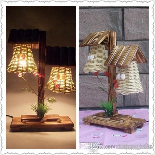 Lampe de lecture ornement lampe de lecture Designs Lampe de bureau NOUVELLE histoire de Noël
