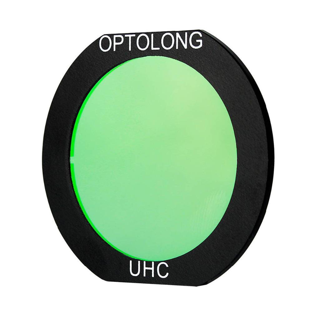 Freeshipping UHC Filter Filtro incorporado de la cámara canon OPTOLONG ((EOS - C), Cuts Light Pollution - Astro