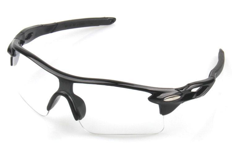Оптовые - очки ночные велосипеда Солнцезащитные очки Мужчины спортивные Мужские очки миопии вождение Желтые спортивные очки ночной цикл 2021 мужская рыбалка 918 WKTW