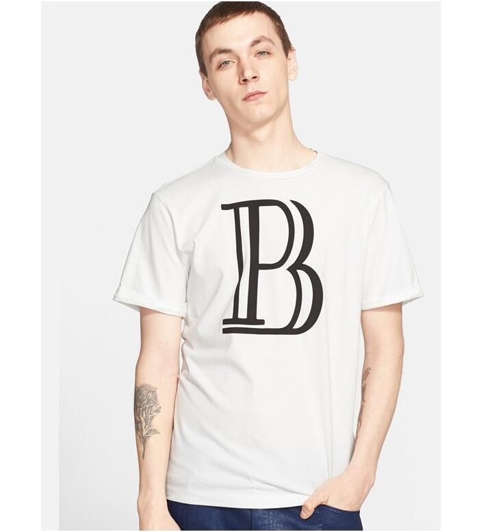 pierre balmain men's t shirt