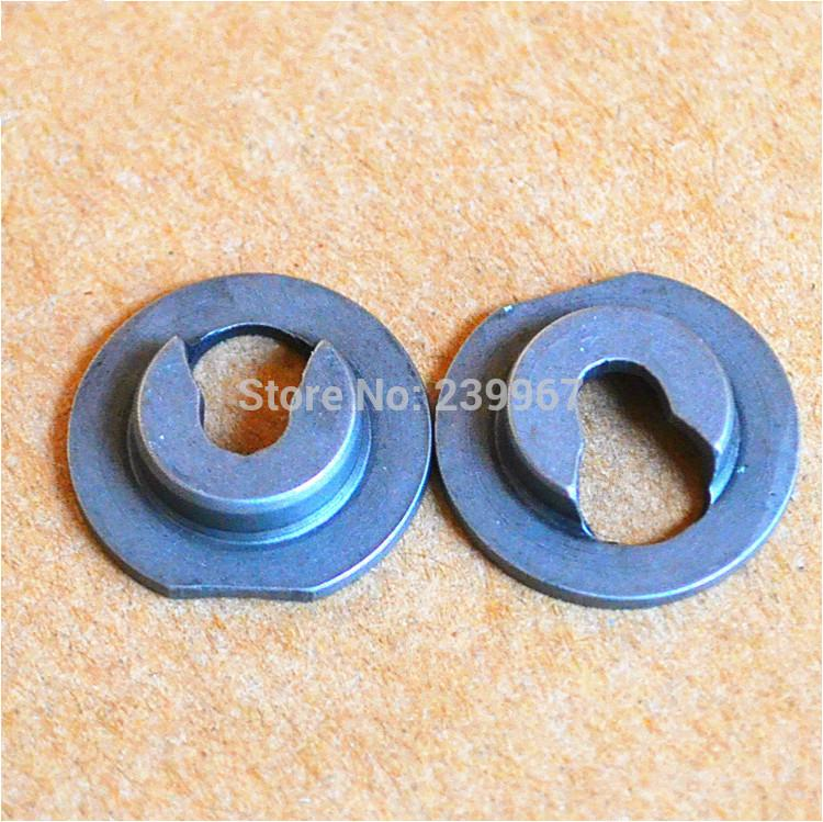 2 X Inlet & Exhaust Valve spring retainer for Chinese 152F 154F engine free shipping