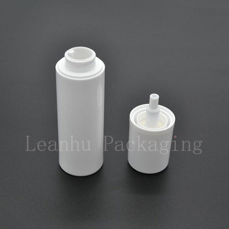 15ml 30ml 50ml white airless bottles (3)
