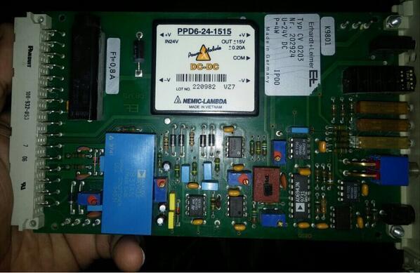 6ES7090-0XX84-0AK0 d'occasion et neuve, bon fonctionnement