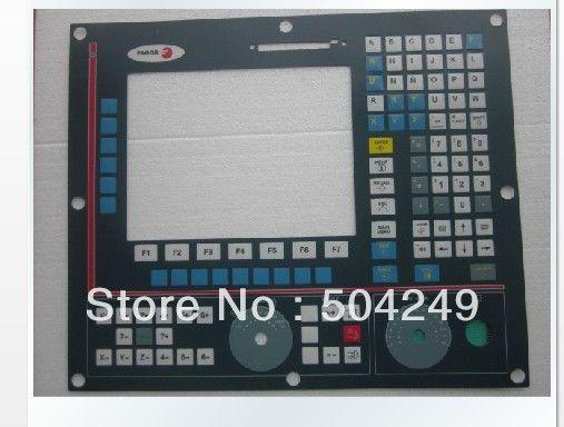 Clavier tactile 8055i / B-M 8055i / A-M