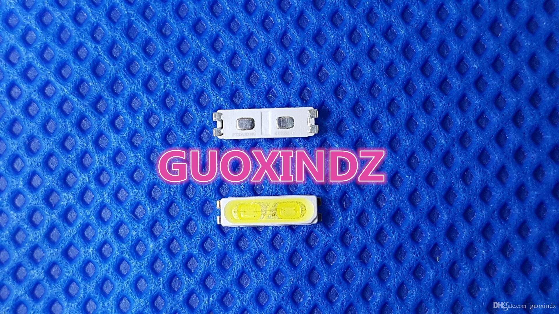 ЛГ Иннотек светодиодной подсветкой LED 0,5 Вт 7020 3В 40 ЛМ холодный белый ЖК-подсветки для ТВ приложений
