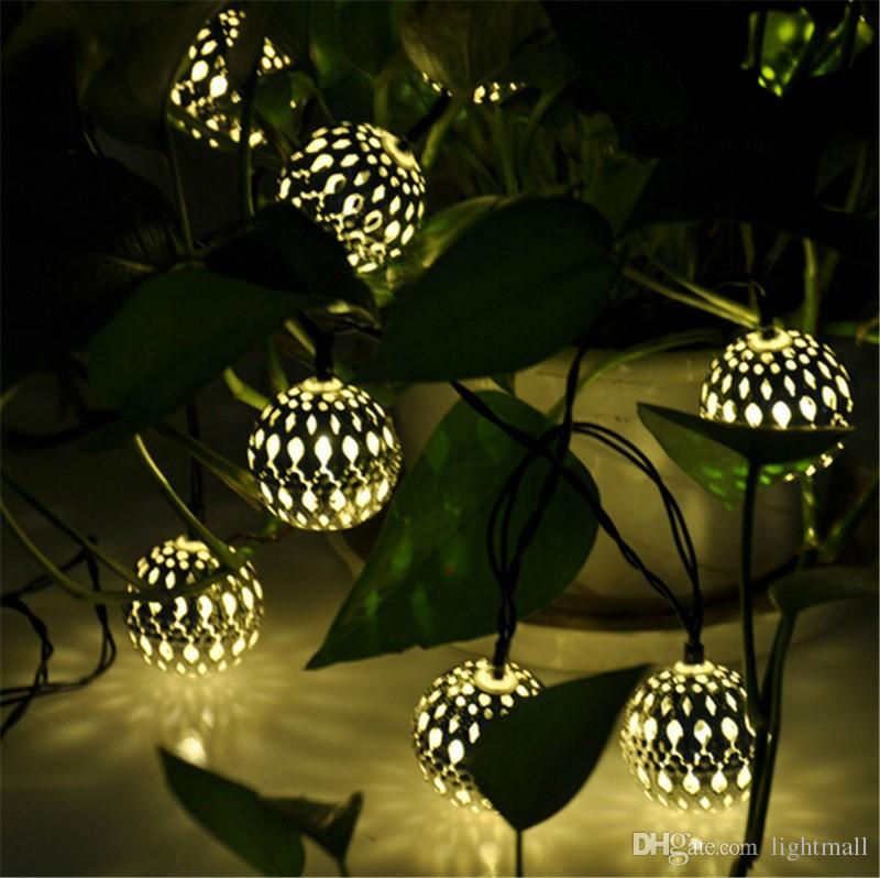 ... Decoration Patio O Idea Solar String Lights Patio