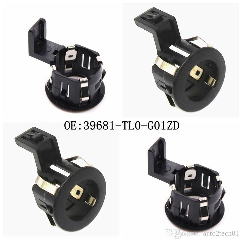 NOUVEAU 39681-TL0-G01ZD 39681-TL0-G01 PDC Capteur de stationnement Retenue H onda Accord capteur 39681TL0G01 voiture ultrasons meilleure qualité