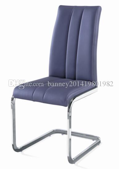 low price used metal dining chair for home, banquet, meeting, restaurant, events