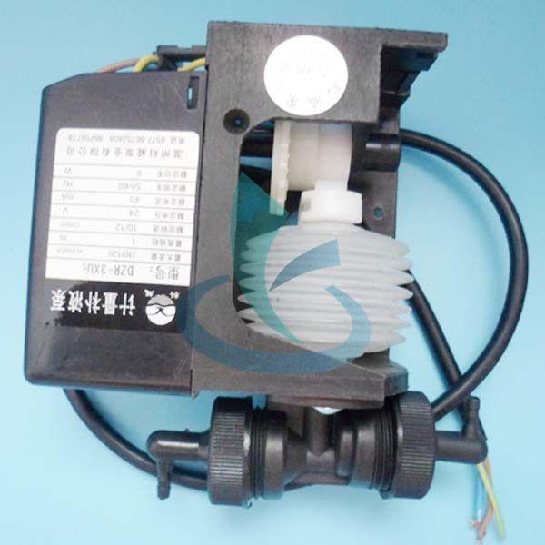 Ricambi per macchine da stampa digitali 24V AC Myjet pompa per inchiostro in vendita