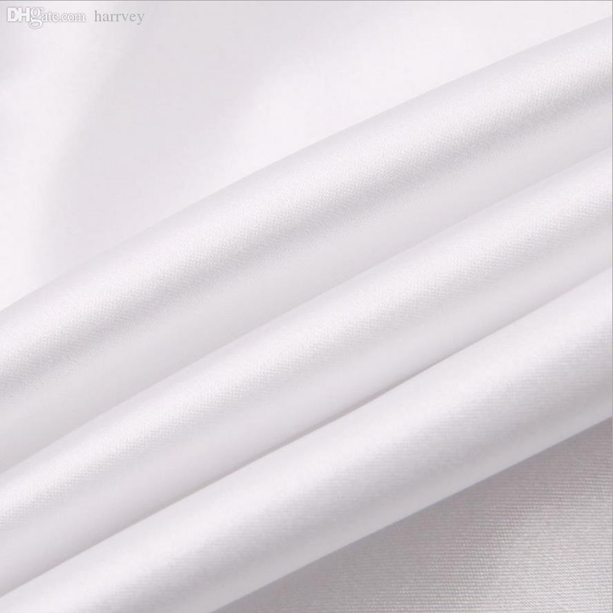 All'ingrosso-nuovi camicie di arrivo per qualsiasi colore reso seta come uomo personalizzato camicia da sposa shirt da uomo satinato slik slik slik bridegroom usura elastica bnas