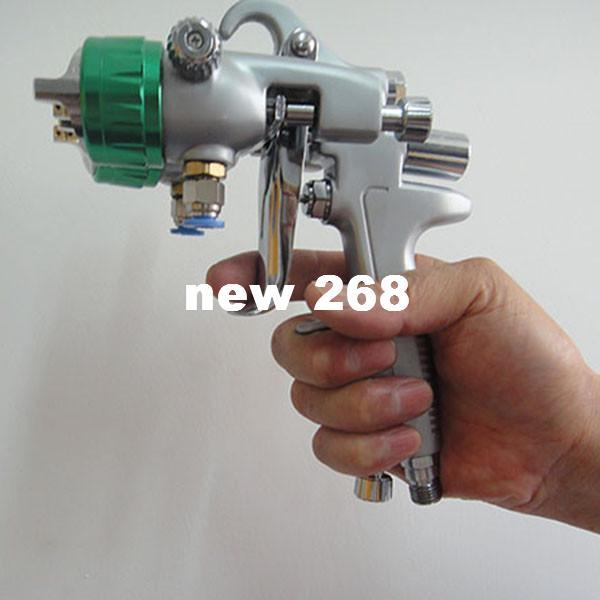 2019 Hot Sale From China Best Double Nozzle Spray Gun Pneumatic Paint Mixing Airless Paint Sprayer From New268 156 79 Dhgate Com