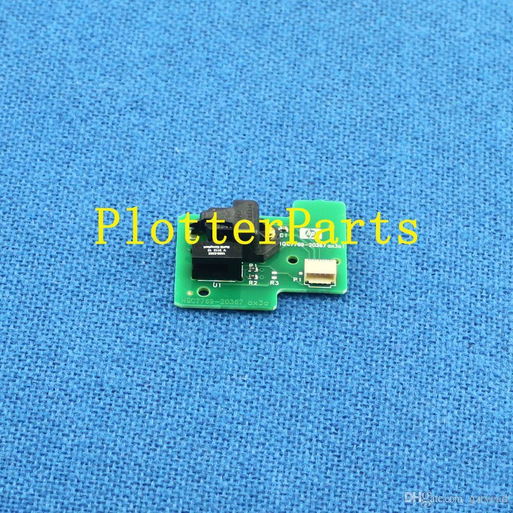 C7769-60384 C7769-60172 C7769-60350 für Antriebswalzengeber-Sensor für HP DesignJet 500 510 800 815 820 Original Neu