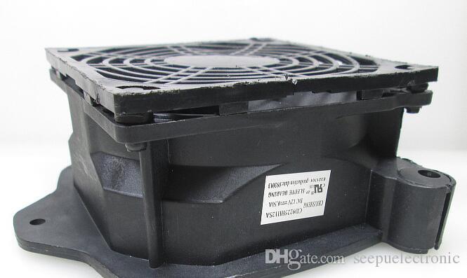 Echte Originale CD9225HH12SA 12V 0.50A Trockner Trockner Inverter Lüfter