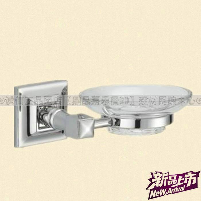 Il nuovo mondo, anche in Thailandia, ha una buona serratura in rame / portasapone in rame / portasapone porta sapone LU 728-06 CP