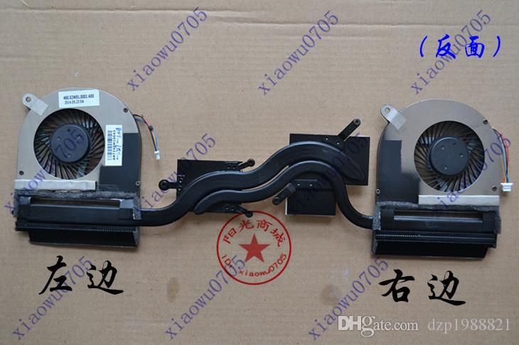 cooler for Acer V Nitro VN7-591 VN7-591G cooling heatsink with fan