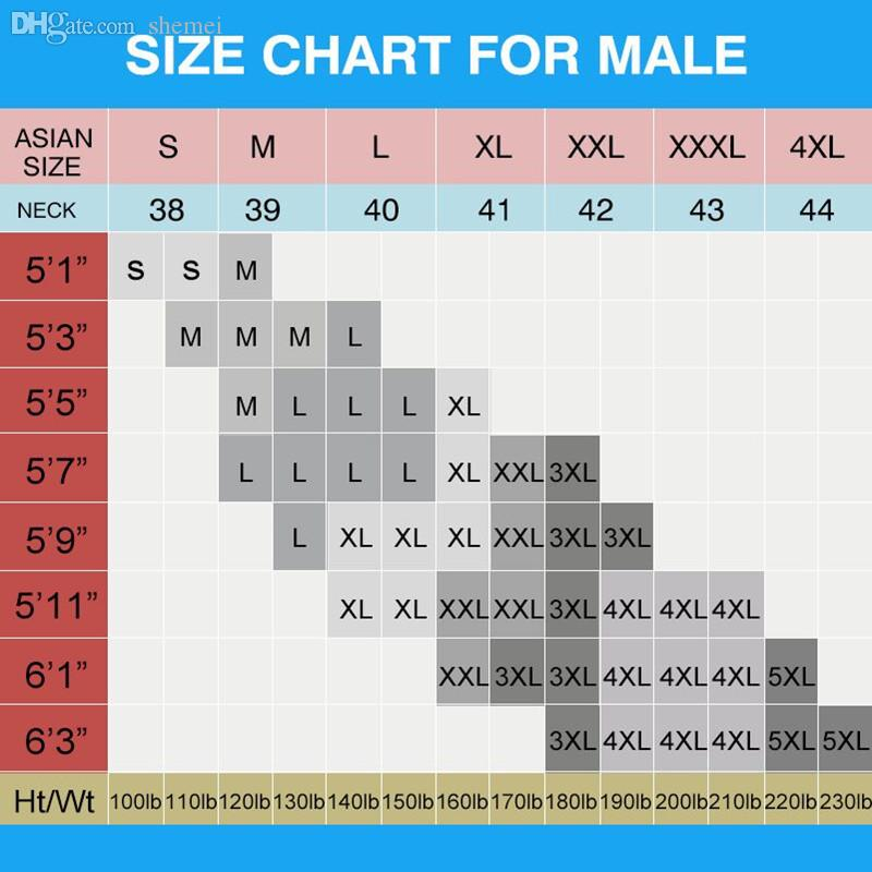 Wholesale-DA JAUNA 인기있는 새 브랜드 패션 비즈니스 남성 셔츠 새로운 남성 코 튼 고품질 솔리드 긴 소매 셔츠 S-4XL MC0175