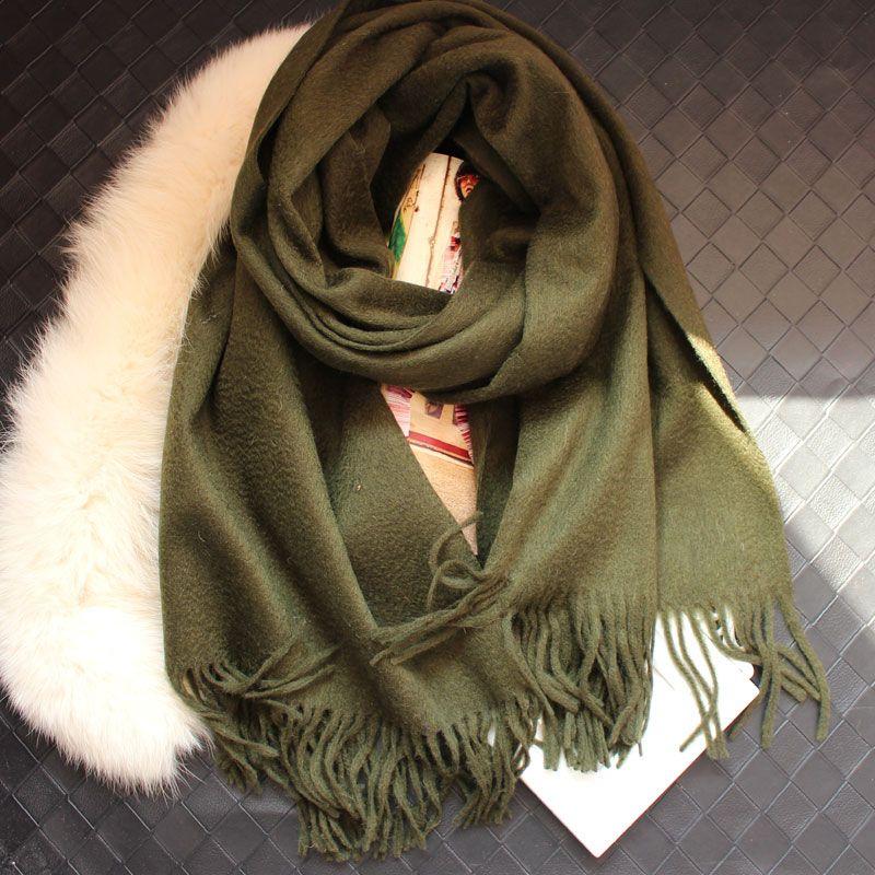 Boys Girls Kids Keep Warm Shawls Scarves Collar Thickening Winter Cute Scarf L