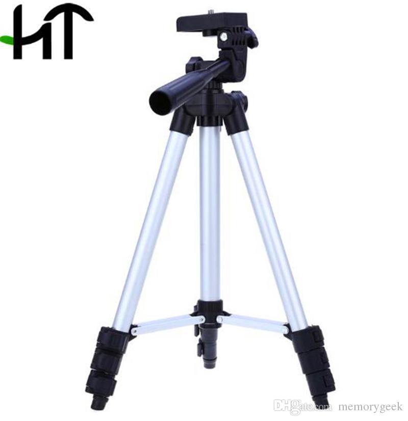 يفينغ WT-3110A 4 أقسام المحمولة خفيفة الوزن العالمي الدائمة ترايبود للكاميرا فوجي كانون سوني نيكون مع حقيبة