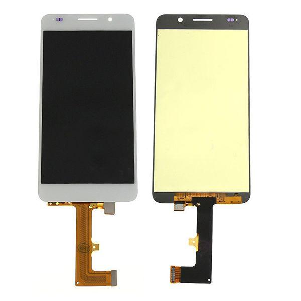 2pcs / lot Huawei Honor 6 Tela LCD 100% Tela + substituição ecrã LCD de toque Original Para WCDMA Huawei Honor 6