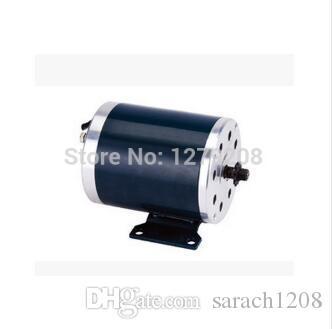 1000W DC 48V 36V My1020 Szczotka o dużej prędkości Motor DC Elektryczny Trybarek Rowerowy Sterownik Silnik Reverse Direction Silnik