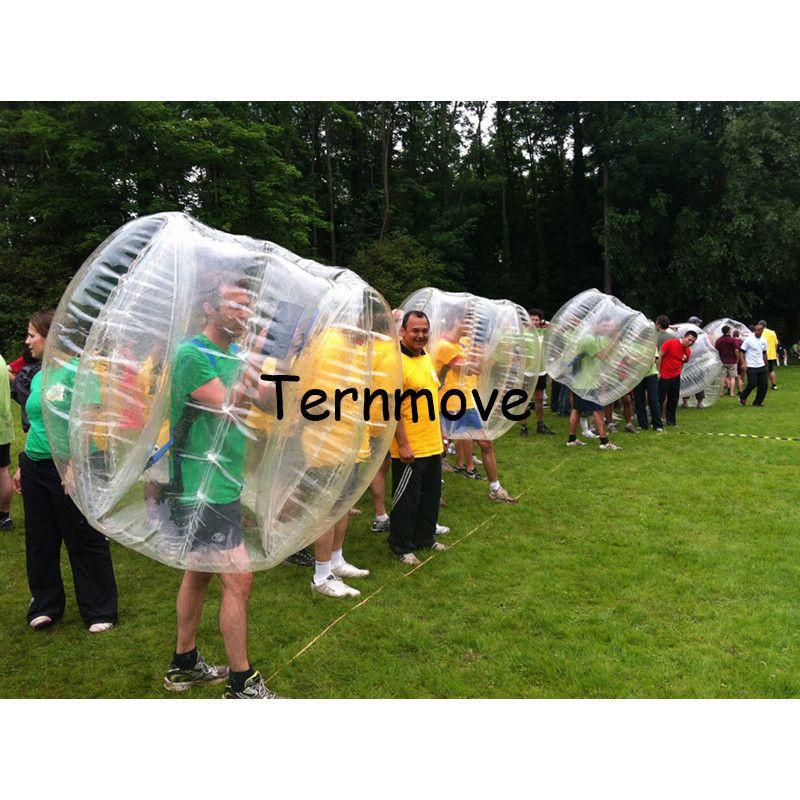 Air Bumper Ball