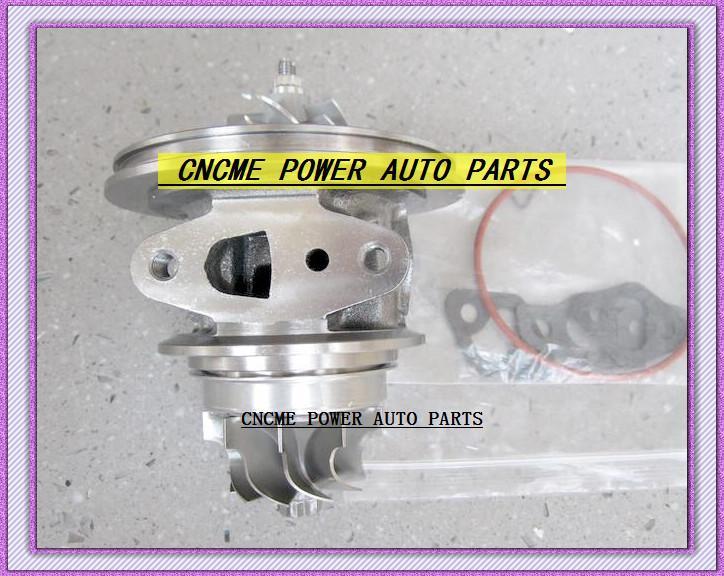 TURBO Patrone CHRA CT12B 17201-58040 17201 58040 1720158040 Turbolader Für TOYOTA Hiace Mega Cruiser 96-15B-FTE 15BFT 4.1L