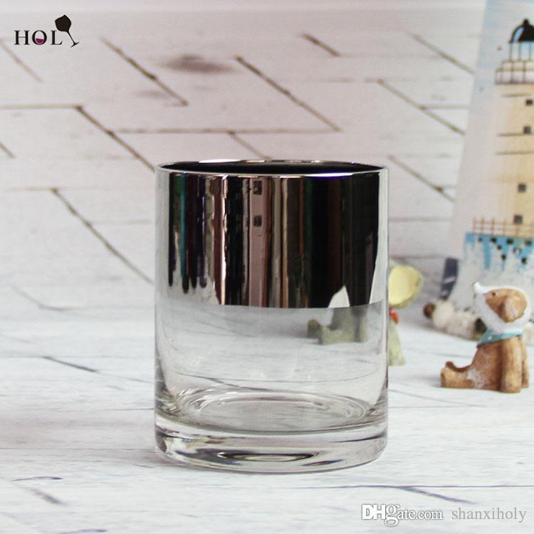 Verre à whisky sans verre