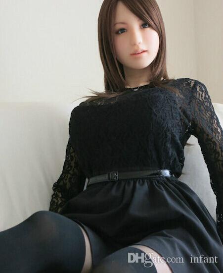 Muñeca del amor del sexo del envío al por mayor-libre, vagina creada con los juguetes del sexo de la muñeca de los hombres Muñeca atractiva del amor de Japón / del sexo de la muchacha atractiva realista del sexo / del muñeco del sexo